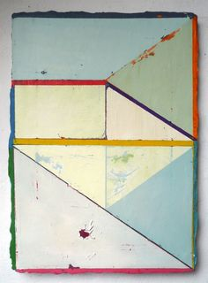 Terry Greene | contemporary british painting