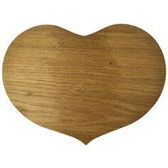 Wooden Heart #ChoppingBoard https://www.emmabridgewater.co.uk/invt/1wdn011589
