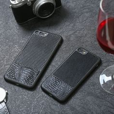 Crocodile Grain Case for iPhone 7 4.7inch Luxury Brand Phone Cases PC+Hard Phone Back Cover for iPhone 7 Plus 5.5inch Capa Coque