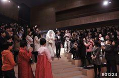 wedding idea. 청아갤러리 콘서트웨딩