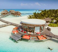Discover new ways to play and unwind at Club Med Kani Maldives Resort. With seemingly infinite possibilities to ignite excitement and pursue your passions, revel in the best Maldives all-inclusive resort amid of powdery white beaches, swaying Visit Maldives, Maldives Resort, Maldives Travel, Dream Vacations, Vacation Spots, Tropical Vacations, Vacation Club, Beautiful Hotels, Beautiful Places