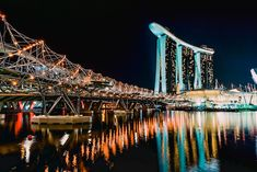Let's explore Singapore and discover the country's beauty. Here's my top places in Singapore that will surely captivate and awe your soul. Singapore Tour Package, Singapore Travel Tips, Singapore Itinerary, Singapore Photos, Travel Pictures, Travel Photos, Singapore Garden, Indoor Waterfall, Instagram Worthy
