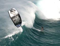 Naish Park Waves