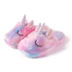 Fuzzy Slides, Cute Slides, Kids Slippers, Slippers For Girls, Comfortable Ankle Boots, Unicorn Fashion, Wedding Saree Collection, Rainbow Roses, Cute House