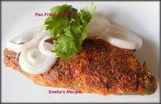 Sneha's Recipe