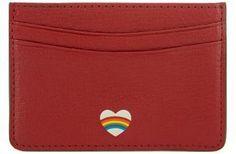 Pin for Later: 50 kreative Geschenkideen zum Valentinstag für jedes Budget  Anya Hindmarch Kartenetui (167 €)
