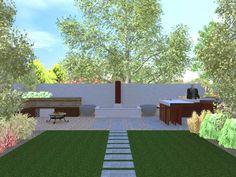 Garden Design Software woodland garden design especially for front yard fruit and nut trees guild plantings 3d Garden Landscape Design Software