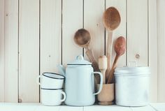 Get your kitchen winter ready with our top 5 tips