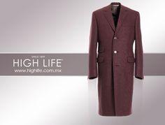 El estilo invernal exige un adecuado empleo de capas en el guardarropa. #HighLife. #Canali