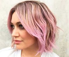 ^This is the color pink I want the streaks in my hair to be.