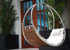 Sedie sospese ~ Risultati immagini per come costruire una sedia sospesa sedie