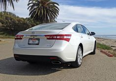 Toyota Motor Sales, USA, Inc. today announced that it is conducting a safety recall of approximately 31,000 Model Year 2013-2015 Avalon, Avalon Hybrid, Lexus ES350 and ES300h sedans. For more information, visit www.autocube.com.