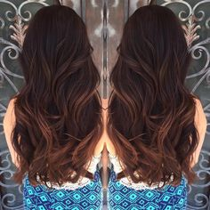 Love this color, it literally melts together perfectly
