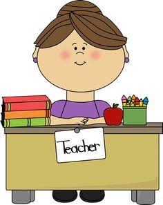 Clip Art Belajar : belajar, School/Teacher, Ideas, Teacher, Clipart,, School