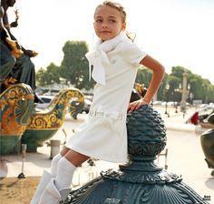 стильные детские платья: 26 тыс изображений найдено в Яндекс.Картинках