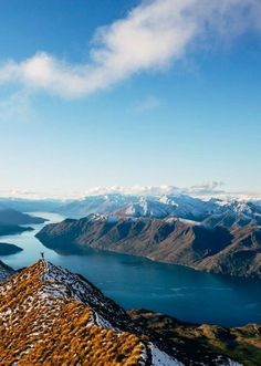 New Zealand Travel Inspiration - Jimmy Raper rented a campervan and drove around the South Island of New Zealand, starting in the city of Christchurch and winding up in Milford Sound. Here he recounts his most memorable stops. Nz South Island, New Zealand South Island, Visit New Zealand, New Zealand Travel, New Zealand Lakes, Kia Ora, Voyage En Camping-car, Papua Nova Guiné, Places To Travel