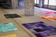 patchwork carpets=awesome