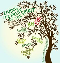 the fruit of the Spirit is love, joy, peace, patience, kindness, goodness, faithfulness, humility, self control. Nothing in the Torah / Bible / Scripture / Yahwehs Word stands against such things. Galatians 5:22-23