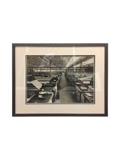A Bianchini-Ferier Factory Photograph | LH Exchange