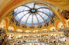 14 incredible department stores to shop at in your lifetime