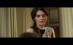 Apple iPhone 6/6s Plus – Bridget Jones's Baby (2016) Movie Scene