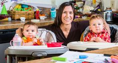 Well, it's fortunate to know that nannies with years of experience in this profession other than right judgment can impart a certain amount of knowledge to parents as to how well they can cope with early years.