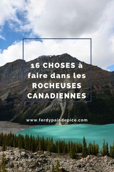 Banff Alberta, Alberta Canada, Pvt Canada, Info Canada, Lac Moraine, Lac Louise, Parc National De Banff, Province Du Canada, Immigration Canada