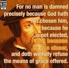 John calvin faith is ultimately a firm and certain knowledge of God's benevolence Christian Spiritual Quotes, Spiritual Wisdom, Christian Quotes, Reformed Theology, Covenant Theology, John Calvin Quotes, 5 Solas, Spurgeon Quotes, Soli Deo Gloria