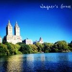 Wagner's Grove - 99 Different Things To Do in Central Park