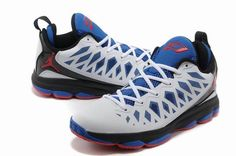 "NIKE JORDAN CP3.VI CHRIS PAUL BASKETBALL ""CLIPPERS"" Shoes  #NIKE #BasketballShoes"