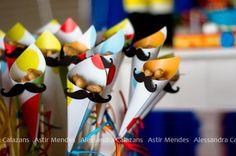 Circus Carnival Party via Kara's Party Ideas | KarasPartyIdeas.com #circus #carnival #birthday #party #ideas (25)