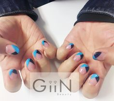 #nail #nailart #nailpolish #naildesign #nailswag #manicure #fashion #beauty #nailstagram #nailsalon #instanails #nails2inspire #love #ネイル #art #gelnail #cute #gelnails #polish #style #gel #naildesigns #instanail #pretty #colourblock #nailtech #winternails #painting