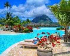 Bora Bora • French Polynesia