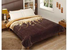 Victoria Çift K. Battaniye-Gold -  - Ev Tekstili - 89,99 TL | markapella