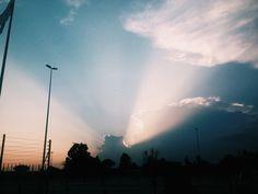 Clouds | Sky