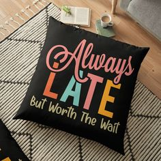 Best Dad Gifts, Gifts For Dad, Fathers Day Gifts, First Fathers Day, Funny Fathers Day, Party Supplies, Craft Supplies, Always Late, Worth The Wait