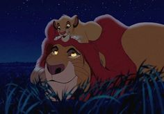Mufasa,   Counting Down The 12 Greatest Disney Movie & Dads