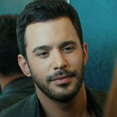 Turkish Men, Turkish Actors, Elcin Sangu, Big Love, Barista, Handsome, Couples, Boy Celebrities, Fictional Characters