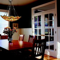 Interior French Doors Transoms Design, Pictures, Remodel, Decor and Ideas - page 2