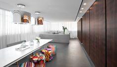 המשרד שלנו - אדריכלות ועיצוב פנים   משרד אדריכלים ועיצוב פנים דורית סלע Bathtub, Interior Design, Bathroom, Standing Bath, Nest Design, Washroom, Bathtubs, Home Interior Design, Bath Tube