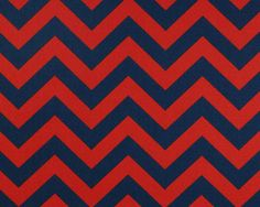 Premier Prints Zig Zag Chevron Stripe fabric. 100% cotton medium weight fabric. Great for throw pillows, curtains, bags, craft projects,
