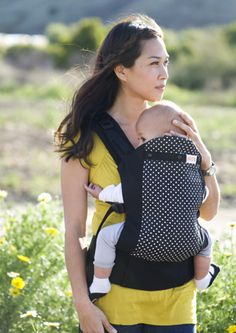 beco butterfly carrier