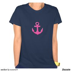 anchor t shirts