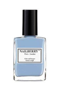 Lush | Nailberry London