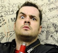 Jim Jeffries. The funniest comic going.