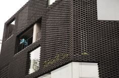 Poroscape / Younghan Chung Studio Archiholic