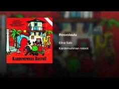 ▶ Rosvolaulu - YouTube