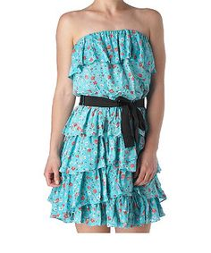 really cute country day dress