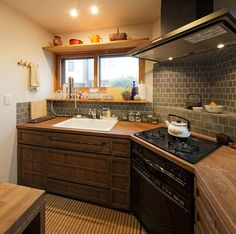Welcome to home bathroom design ideas is the title of this article. Here You can find more than 3 images related with home bathroom design. Home Decor Kitchen, Kitchen Living, Kitchen Interior, Room Interior, Interior Design Living Room, Home Kitchens, Kitchen Design, Japanese Interior Design, Herd