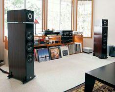 Audiophile Setup...
